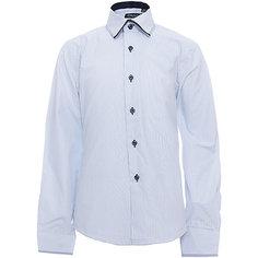 Рубашка PREMIUM SLIM FIT для мальчика Skylake