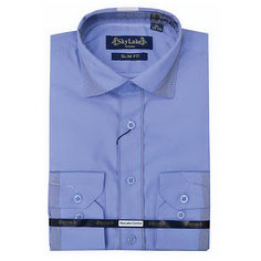 Рубашка PREMIUM для мальчика Skylake