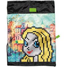 Мешок для обуви 4ALL, Девочка Блонди.