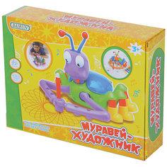 """Интерактивная игрушка Bairun """"Муравей-художник"""""""