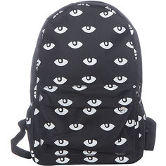 Рюкзак школьный мягкий Глаза Centrum