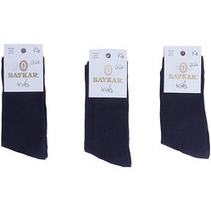 Носки ( 3 пары) Baykar
