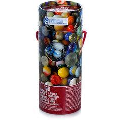 Настольная игра  Марблз, 160 шариков, Spin Master