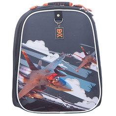 Рюкзак Disney с эргономичной спинкой Flying Planes ( модель Com Style )