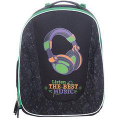 Рюкзак школьный Erich Krause с эргономичной спинкой Music (модель Multi Pack )