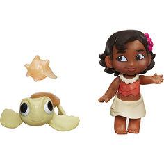 Маленькие куклы Моана, B8298/С1053 Hasbro