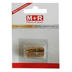M+R Точилка металлическая