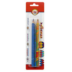 KOH-I-NOOR Набор карандашей MAGIC 3 шт,