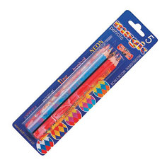 KOH-I-NOOR Набор карандашей MAGIC 5 шт,