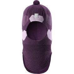 Шапка-шлем Reima Louhii для девочки