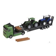 Перевозчик трактора, HTI