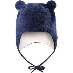 Флисовая шапка Reima Leo