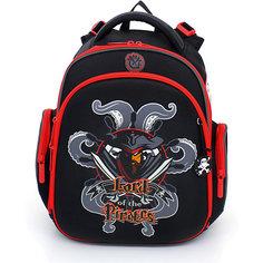 Рюкзак школьный Hummingbird Lord Of The Pirates + мешок для обуви