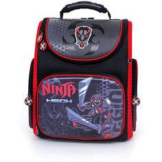 Ранец Hummingbird Машина + мешок для обуви