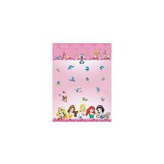 """Скатерть """"Принцессы и животные"""" 120x180 см Procos"""