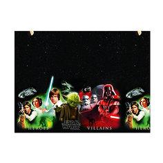 Скатерть «Звездные Войны» 120x180 см. Procos