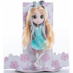Кукла Кое, 15 см, Шибадзуку Герлз Hunter Products