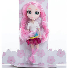 Кукла Сури, 15 см, Шибадзуку Герлз Hunter Products