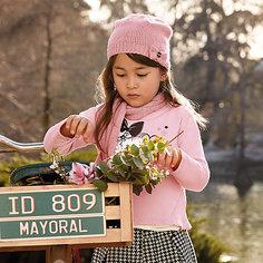 Свитер для девочки Mayoral