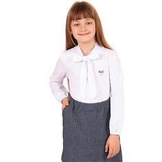 Блузка для девочки Апрель