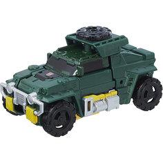 Трансформер Дженерэйшнс: Войны Титанов Лэджендс, Habro Hasbro