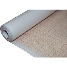 Бумага миллиметровая в рулоне 640*10м Апплика