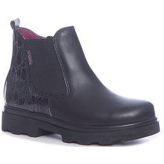 Ботинки PAOLA для девочки Pablosky