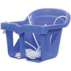 Качели литые для малышей, КАССОН, фиолетовый