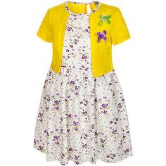 Платье M&D для девочки M&D