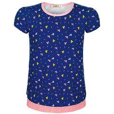 Блузка M&D для девочки M&D