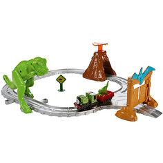 """Игровой набор Томас и его друзья """"Парк динозавров"""" Mattel"""