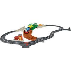 """Игровой набор Томас и его друзья """"Опасный путь"""" Mattel"""