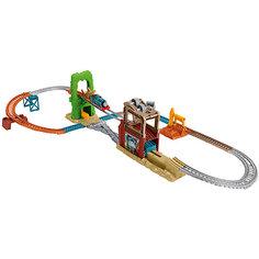 """Игровой набор Томас и его друзья """"Подвесной мост"""" Mattel"""