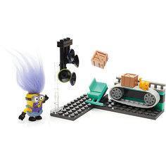 Игровой набор серия III MEGA CONSTRUX Миньоны Mattel