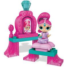 """Игровой набор MEGA BLOKS Шиммер и Шайн """"Мечты маленьких джинников"""" Mattel"""