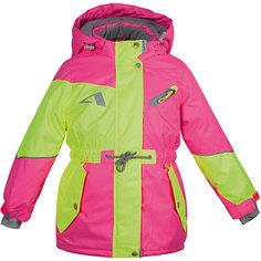 """Куртка """"Кира"""" OLDOS для девочки"""