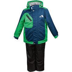 """Комплект: куртка и полукомбинезон """"Ларс"""" OLDOS для мальчика"""