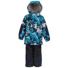 """Комплект: куртка и полукомбинезон """"Коналл"""" OLDOS для мальчика"""