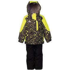 """Комплект: куртка и полукомбинезон """"Нерон"""" OLDOS для мальчика"""