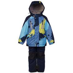 """Комплект: куртка и полукомбинезон """"Вилсон"""" OLDOS для мальчика"""
