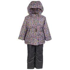 """Комплект: куртка и полукомбинезон """"Теона"""" OLDOS для девочки"""