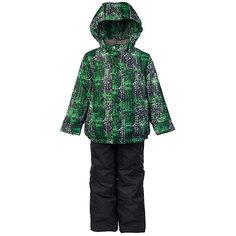 """Комплект: куртка и полукомбинезон """"Джед"""" OLDOS для мальчика"""