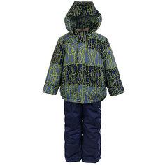 """Комплект: куртка и полукомбинезон """"Сэм"""" OLDOS для мальчика"""