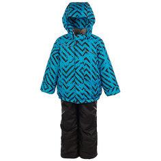 """Комплект: куртка и полукомбинезон """"Вартан"""" OLDOS для мальчика"""