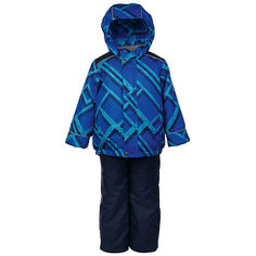 """Комплект: куртка и полукомбинезон """"Гор"""" OLDOS для мальчика"""