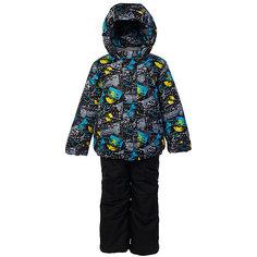 """Комплект: куртка и полукомбинезон """"Джаз"""" OLDOS для мальчика"""
