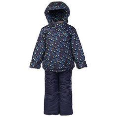 """Комплект: куртка и полукомбинезон """"Генри"""" OLDOS для мальчика"""