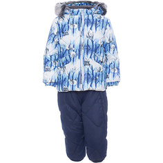 Комплект: куртка и брюки NOELLE 1 Huppa