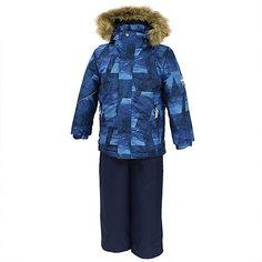Комплект: куртка и брюки DANTE 1 Huppa