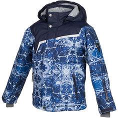 Куртка ISLA Huppa